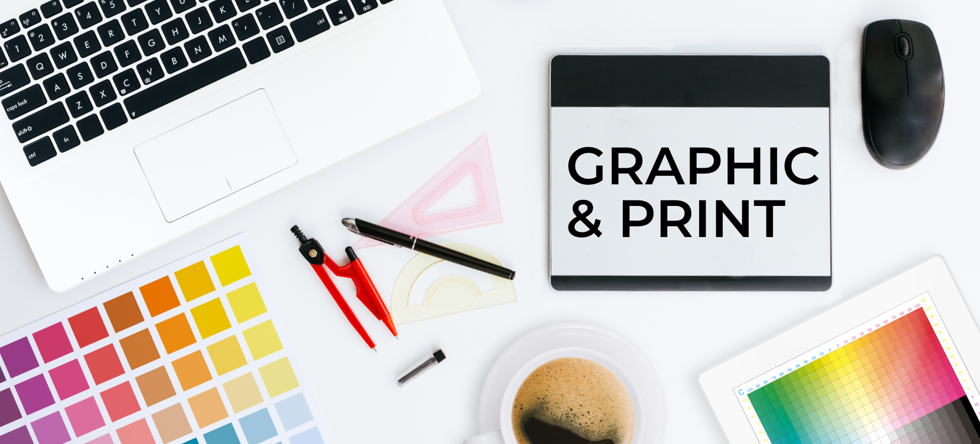 graphic and print design in nottingham header image